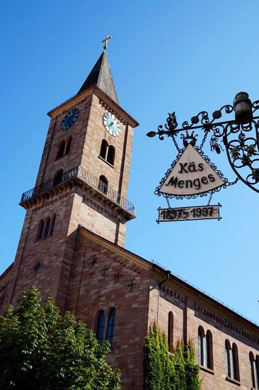 Eberbach am Neckar