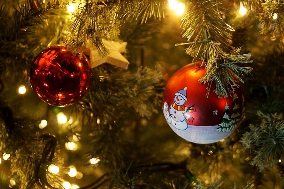 Weihnachtsmarkt Ludwigsburg Dekoration