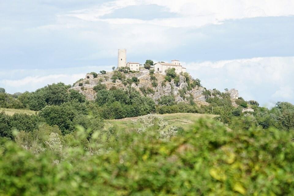 Unentdecktes Italien: Die Emilia Romagna und ihr malerisches Hinterland