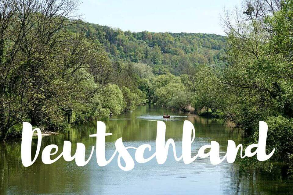 Deutschland Reiseblog Road Traveller