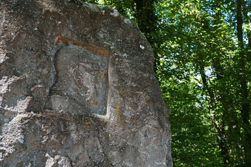 Bismarckdenkmal Rothenburg