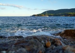 Porto Azzurro auf Elba