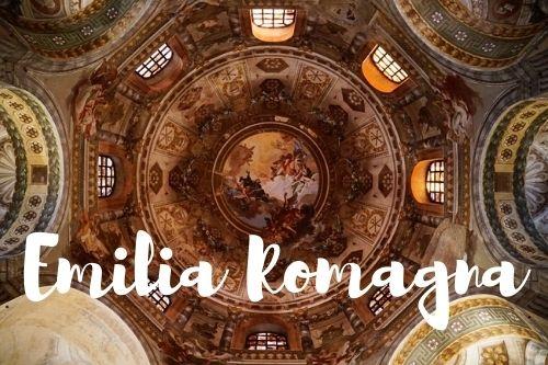 Emilia Romagna Italien Reiseblog Road Traveller
