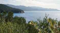 Wanderung zur Cala Violine in der Maremma auf unserem Toskana Roadtrip